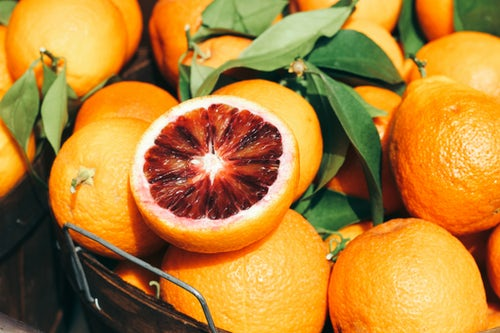 Vitamin C and Colorectal Cancer