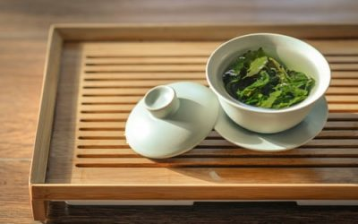 The Anti Cancer Potential of Green Tea